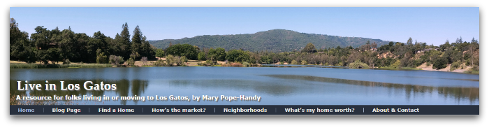 1 LILG - List of Mary Pope-Handy's blogs