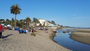 Aptos and Rio del Mar