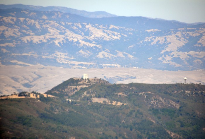 Mount Hamilton
