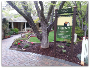 Silicon Valley home sold with multiple offers
