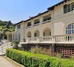 Villa Montalvo in Saratoga