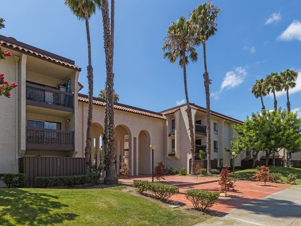 Murieta condos in Newark, CA - resort like living!
